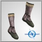Celtic Reinforced 2 Boots