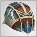 TOA Stygia Cloth Helm 1 (Mid)