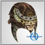 TOA Stygia Leather Helm 2 (Mid)