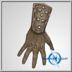 Norse Studded 3 Gloves