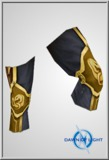 Mid Dragonslayer Cloth Legs