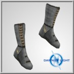 Norse Cloth 2 Boots