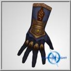 Dragonsworn Cloth Gloves