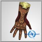 Mino studded Gloves