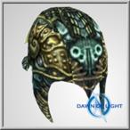 TOA Oceanus Studded Helm 2 (Mid)