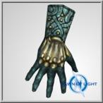 Oceanus Studded Gloves(All Realms)