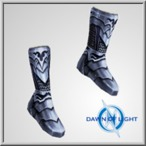 Hib Dragonslayer Chain Boots