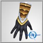 Mid Dragonslayer Cloth Gloves