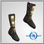 Albion Minstrel Boots