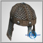 Albion Chain Helmet 1 (Cap)