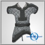 Norse Isles Cloth Vest