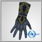 Good Shar cloth gloves