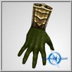 Midgard Spiritmaster Cloth Gloves
