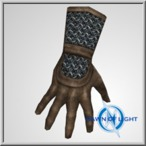Catacomb Norse Guard Chain 3 Gloves