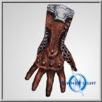 Corrupt Chain Gloves
