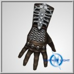 Possessed Shar Mid chain gauntlets