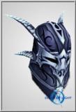 Hib DragonSlayer Leather Full Helm