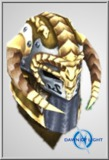 Mid DragonSlayer Cloth Full Helm