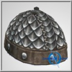 Celtic scale helm 1
