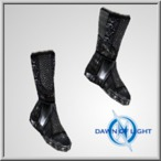 Midgard Warrior Boots