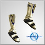 Stygia Plate Boots(Alb)