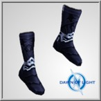 Hib Dragonslayer Leather Boots