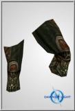 Aerus Leather Legs(Alb/Mid)