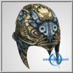 TOA Oceanus Leather Helm 2 (Hib)