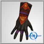 Volcanus Cloth Glove