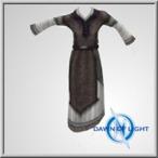Hibernia Isles  Robe 2