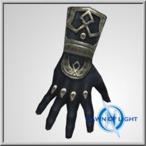Midgard Runemaster Cloth Gloves