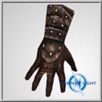 Volcanus Studded Gloves(All Realms)