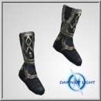 Midgard Runemaster Cloth Boots