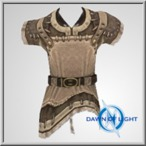 Norse Leather Special Vest